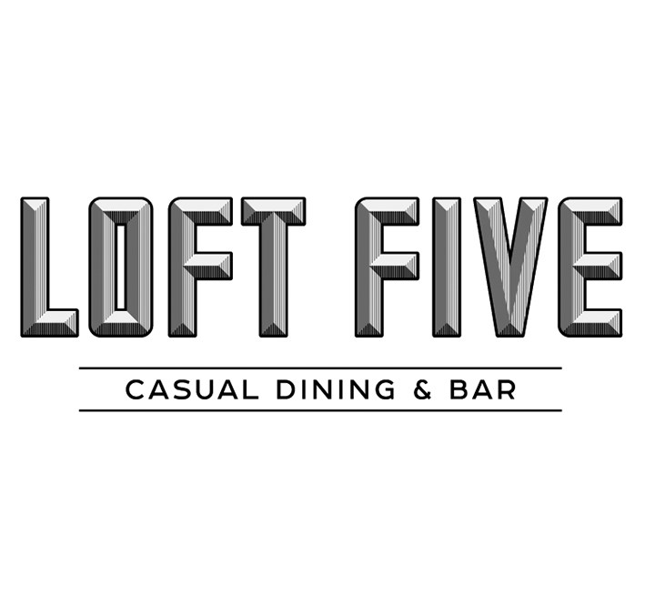 Loft Five - Casual Dining and Bar